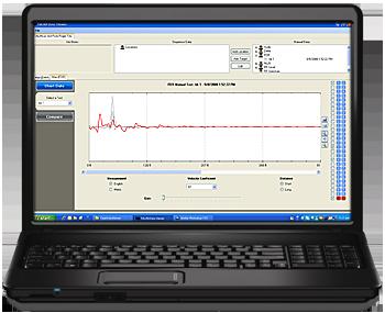 Data viewer software